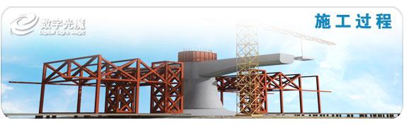 动中心体育场钢结构施工