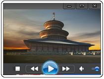 纪录片《中国古建筑》 第二集