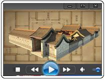 纪录片《中国古建筑》 第五集