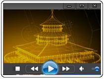 纪录片《中国古建筑》 第七集