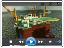 海洋石油981三维BOB体育官网